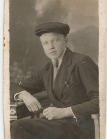 Алёшин Леонид Иванович
