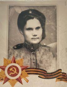 Шестакова Анна Яковлевна