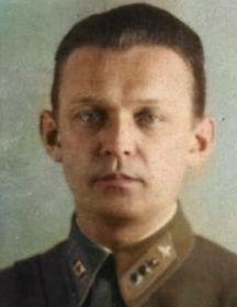 Забинский (Зыбинский) Владимир Алексеевич