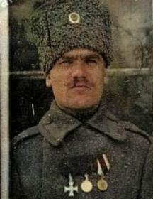 Гончаров Аврам Петрович