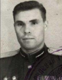 Брюханов Иван Филиппович