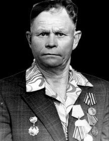 Евдокимов Алексей Федорович