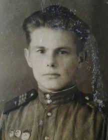 Соколов Валентин Александрович