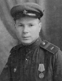 Шичанин Сергей Никифорович