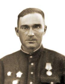 Правдин Фёдор Иванович