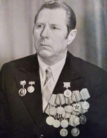 Аулов Иван Лаврентьевич