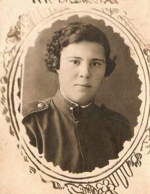 Назарова (Середенина) Екатерина Григорьевна