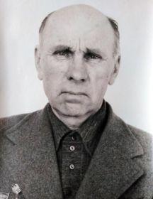 Жилин Иван Стефанович