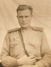 Середенин Василий Ефимович