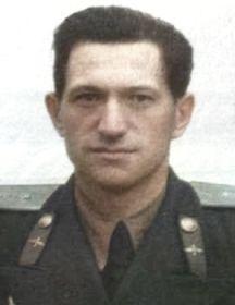 Смуров Александр Ильич