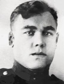 Иванов Александр Захарович