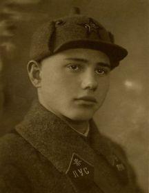 Пригодин Григорий Филиппович