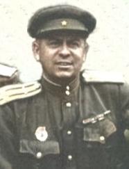Соколов Александр Дмитриевич