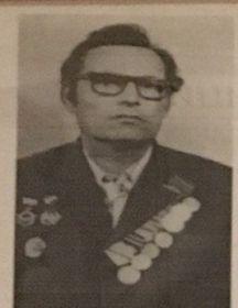 Угловой Борис Михайлович