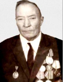Шкерин Алексей Тимофеевич