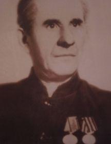 Соболев Алексей Михайлович