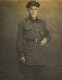 Костюхин Константин Дмитриевич