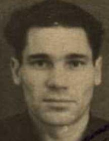 Ежов Дмитрий Владимирович