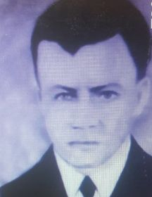 Горелов Михаил Васильевич