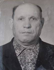 Бачинин Андрей Степанович