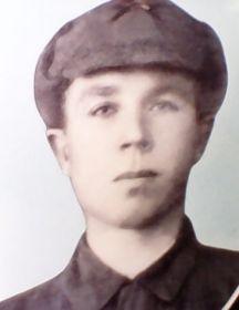 Фролкин Илья Александрович