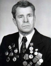 Ксензик Дмитрий Терентьевич