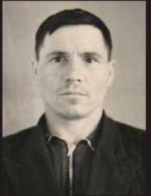 Брюханов Иван Лукич