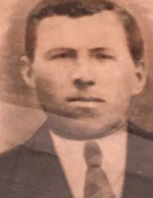 Сергеев Василий Григорьевич