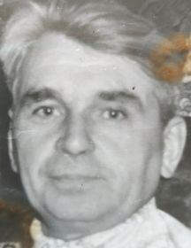 Ильин Михаил Максимович