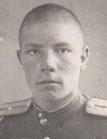 Привалихин Гавриил Митрофанович