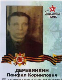 Деревянкин Панфил Корнилович