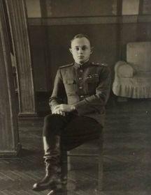 Иванов Иван Федорович