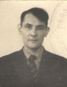 Вахитов Габдулхай Хатипович