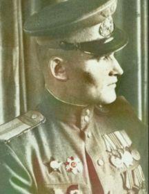 Пименов Владимир Сергеевич