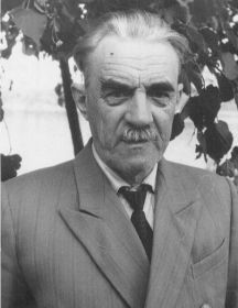 Петров Николай Семенович