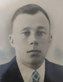 Балабаев Василий Фадеевич