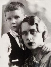 Титова Валентина Ивановна