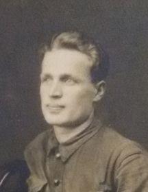 Барбашин (Барбашин) Василий Петрович