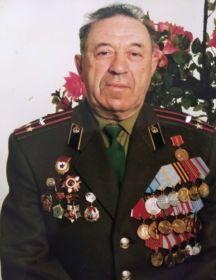 Фридов Михаил Зиновьевич