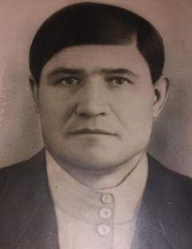 Лобанов Леонтий Фёдорович