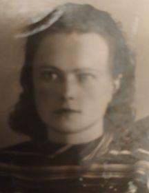 Шуникова (Ростовцева) Нина Александровна