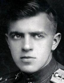 Крылов Николай Зиновьевич