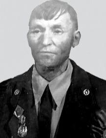 Чичин Николай Михайлович