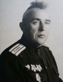 Дмитриев Вениамин Сергеевич