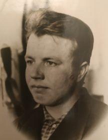 Шуников Анатолий Александрович