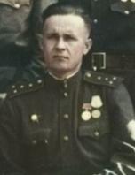 Ивановский Николай Алексеевич