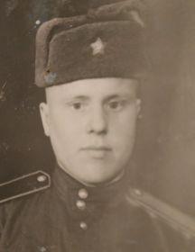 Шуников Сергей Александрович