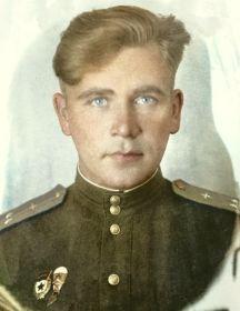 Кузницын Валентин Михайлович
