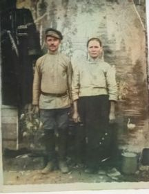 Сайгин Яков Ильич
