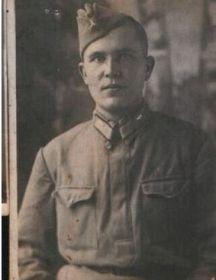 Стасов Николай Александрович